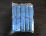 Polyethylene Blue Waterproof Sleeve Covers