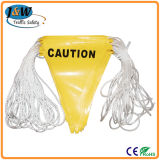 Factory Price Flag Bunting Warning Safety String Flag