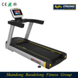 Walking Machine Body Building 3HP AC Commercial Treadmill for Wholesale