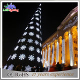 Holiday Shopping Mall Decoration 50' Christmas Tree Light