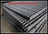 Tianjin Professional Grating Manufacturer Hot Dipped Galvanized G325/30X100 Webforge Steel Grating
