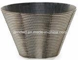 Metal Mine Sieving Mesh with ISO9001