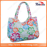 Fashion Cute Canvas Hand Bag Beach Tote Bags for Girls, Ladies