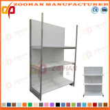 Manufactured Customized Steel Supermarket Heavy Duty Shelves (Zhs223)