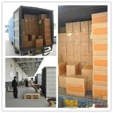 Container Consolidation Logistics Service in Bonded Warehouse