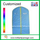 Promotional Dustproof PEVA Suit Cover Garment Bag