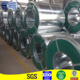 Z40 to Z275 G550 Galvanized GI Steel Coil Price