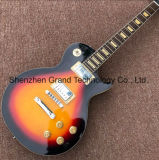 Standard Lp 1959 R9 Electric Guitar with Mahogany Body Neck in Sunburst (GLP-514)