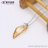 32495 Favorable Prices Gents Silver Zircon Jewelry Series Pendant in Egypt