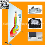 Fabric Backdrop Banner Display Stand for Exhibition