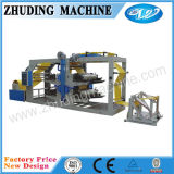Flexographic Printing Machine for PP Woven Sack Bag Price