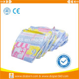 Wholesale Softa Care Colorful Baby Nappies
