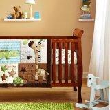 100% Cotton Baby Bedding Set Ks3015