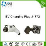 SAE J1772 EV Socket Plug for Charging V3-Dss-EV16p/32p/70p