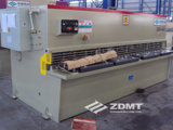 Hydraulic Shearing Machine (QC12Y-4*2500) //on Sale