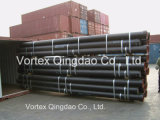 En545 Ductile Cast Iron Pipe
