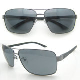 Fashion Unique Unisex Metal Sunglasses for Men