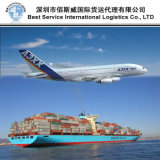 Freight Combined Transport Service, Combined Shipping to Iran, Afghanistan