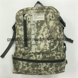 Laptop Hiking Outdoor Camping Fashion Business Backpack Camouflage Military Sport Travel Backpack (GB#20003-2)