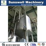 Degasser for Beverage Processing System
