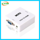 Factory Price Mini VGA to HDMI Adaptor