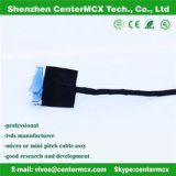 LCD Cable Factory Lvds Cable Twisted Flexible Lvds Cable