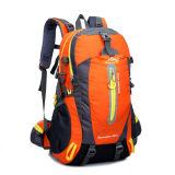 Men Waterproof Nylon Laptop Backpack