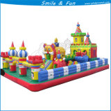 Hot Selling Commercial and Cheap Inflatable Bouncers Klto-043
