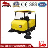 China High Quality Hot Selling Electric Sweeper Road Cleaner