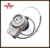Remote Valve Control Water Meter