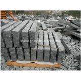 Dark Grey Granite Floor Tiles Natural Stone for Paving
