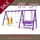 Ce Perfect Entertainment Relax Combination Children Garden Swing (QQ1503-2)