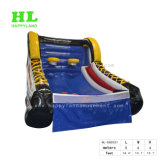 Inflatable Basketball Shoot Hoop Game