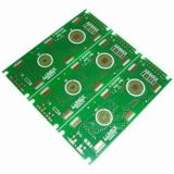 High Tg Double Sided PCB From Zapon