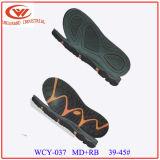 Hot Sale Flip Flops EVA Rb Outsole Sandals Sole for Making Shoes