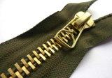 Designer Custom Metal Zipper Pull