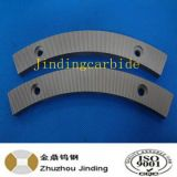Tungsten Carbide Cutting Tools for Cutting