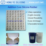 Food Grade Silikon Molds Moulding Grade Rubber