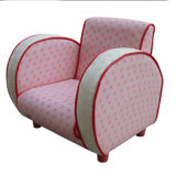 Fashion Style Children Leather Sofa/Kids Furniture/Baby Chair (SXBB-10-02)