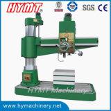 Z3050X16/2 hydraulic radial drilling machine with Digital readout