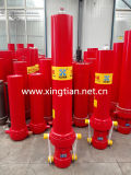 Hydraulic Cylinder Kit Used for Dump Truck