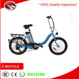 Best Price Pocket Mini Foldable Electric Bike with En15194