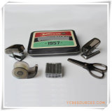 PVC Box Stationery Set for Promotional Gift (OI18022)