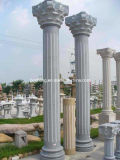 Natural Stone Roman Column for Construction