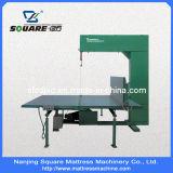 Model Lq Foam Vertical Cutting Machine