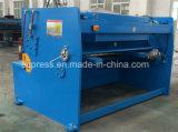 Hydraulic Swing Shearing Machine