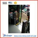 Wl-Step Series Wheelchair Lift