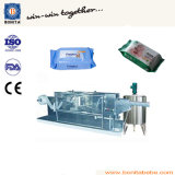 Baby Uses Wet Wipe Flow Packing Machinery (5-30PCS/pack)