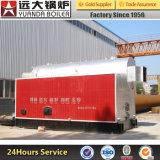 China Boiler Supplier of Coal Fired Steam Boiler