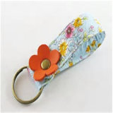 High Quality Cheap Fabric Key Holder
